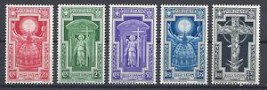 REGNO-1933-Anno-Santo-PO-MNH-X