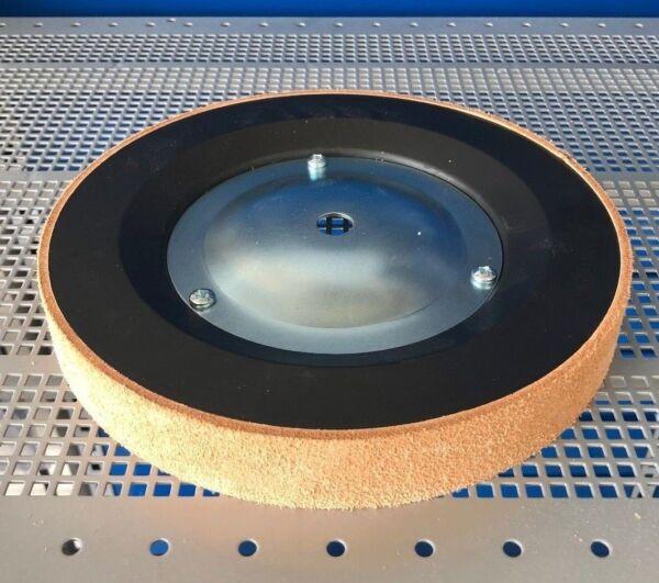 Tormek LA-220 Leather Honing Wheel