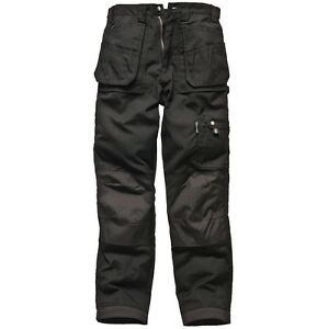 DICKIES-EISENHOWER-Pantalon-de-trabajo-NEGRO-MULTIBOLSILLOS-hombre-eh26800