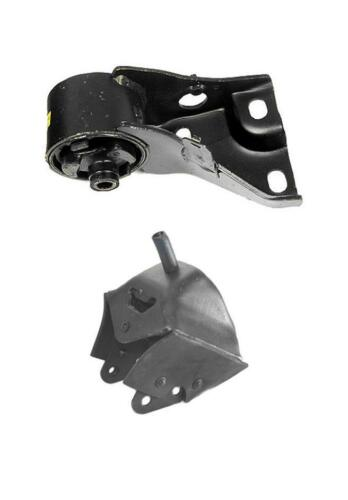 Ford Probe 1990-1992 3.0L with M//T Engine and Transmission Mount 2pc Kit