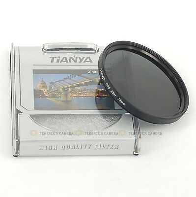 TIANYA 58mm 58 mm Neutral Density ND 8 ND8 Filter New
