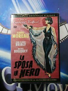 La Sposa In Nero - (1967) *Dvd * A&R Productions ** .......NUOVO
