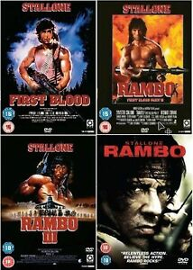 RAMBO-Complete-Collection-All-Movies-Collection-Part-1-2-3-4-First-Blood-UK-DVD