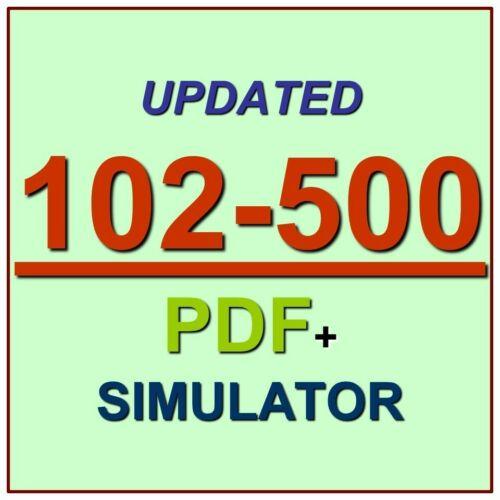 LPI LPIC-1 Exam 102 Part 2 of 2 version 5.0 Test 102-500 QA SIM PDF+Simulator