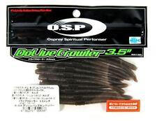 OSP Soft Köder Dolive Beaver 3.5 Zoll W-004 9627