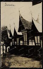 Sumatra-Sumatera Barat-indonesia-Nederlands-Indië-Kreuzer Emden-Reise-Marine-4