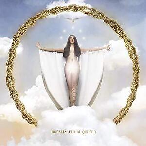ROSAL-A-ROSALIA-El-Mal-Querer-NEW-CD