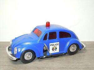 VW-Volkswagen-Beetle-Kafer-Kever-Police-with-friction-engine-28556