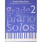 Grade 2 Piano Solos by Chester Music (Paperback, 2015)
