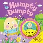 Humpty Dumpty by Little Bee Books (Hardback, 2016)