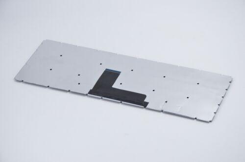 NEW KEYBOARD FOR TOSHIBA SATELLITE L70-C L75-C P50-C P55-C P55W-C P55W-BS50 L50D