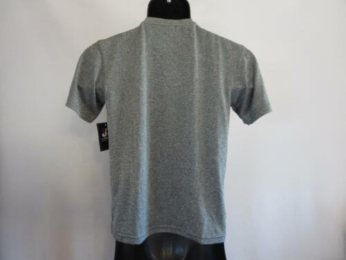 New Marcos Island Youth sizes M-L Gray Athletic Shirt by J.America