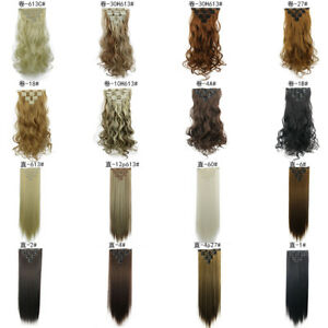 Details about Charm Greek Goddess Hair Extensions