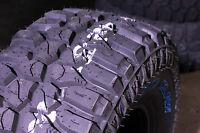 4 315 70 17 Lrd Mud Claw Mt Mud Terrain Tires Made In Usa Free Ship 35 12.50