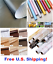9ft-x-18-034-Vinyl-Shelf-liner-Contact-Paper-Self-Adhesive-Decorative-Covering miniature 1