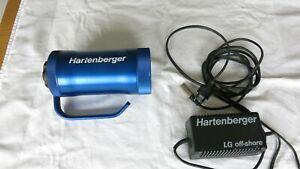 Tauchlampe , Taucherlampe Hartenberger
