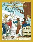 Bring the Classics to Life: Tom Sawyer by Mark Twain (2008, Paperback, Activity Book)