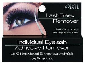 ca1d06e3f28 Image is loading ARDELL-LashFree-Eyelash-Individual-Eyelash-Adhesive-Remover -5ml-