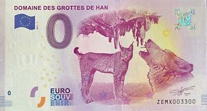 BILLET-0-EURO-DOMAINE-DES-GROTTES-DE-HAN-BELGIQUE-REVERS-B-2017-NUMERO-3300