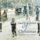 Impressions of Christmas Various Audio CD