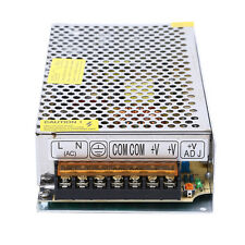 Ac 220v Dc 12v 15a 180w Switch Power Supply Driver Adapter For Led Strip Light