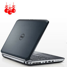 "Dell Latitude 14"" i5 320GB 4GB DVD/RW"