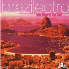 BRAZILECTRO = Jazzanova/Modaji/Conte/Thievery/Zuco/Hees/S-Tone..= LOUNGE DELUXE!