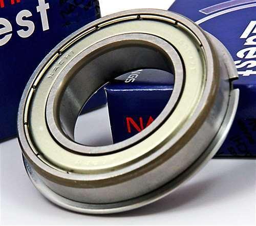 6202ZZENR Nachi Bearing Shielded C3 Snap Ring Japan 15x35x11 Bearings 9641