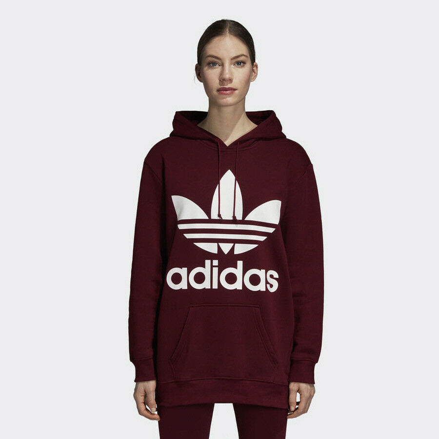 New Adidas Original Womens OVERSIZE