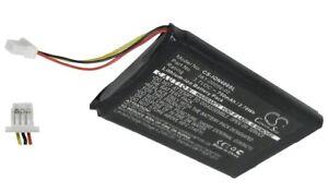 Bateria-750mAh-tipo-361-00056-05-Pour-Garmin-Nuvi-66LM