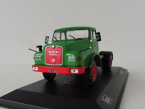 MAN-19-280H-1971-1-43-IXO-Models-TR037-IXOTR037-Zugmaschine-M-A-N-19-280-H