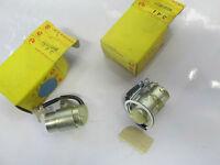 Suzuki T125 Stinger Condenser Set 1969-1971 31641-20020 31642-20020