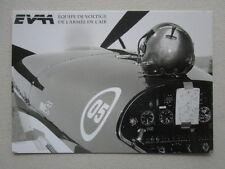 CARTE POSTALE POSTCARD ARMEE DE L'AIR EQUIPE DE VOLTIGE EVAA EXTRA 330