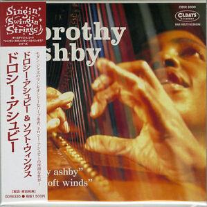 DOROTHY-ASHBY-DOROTHY-ASHBY-amp-SOFT-WINDS-JAPAN-MINI-LP-CD-C94