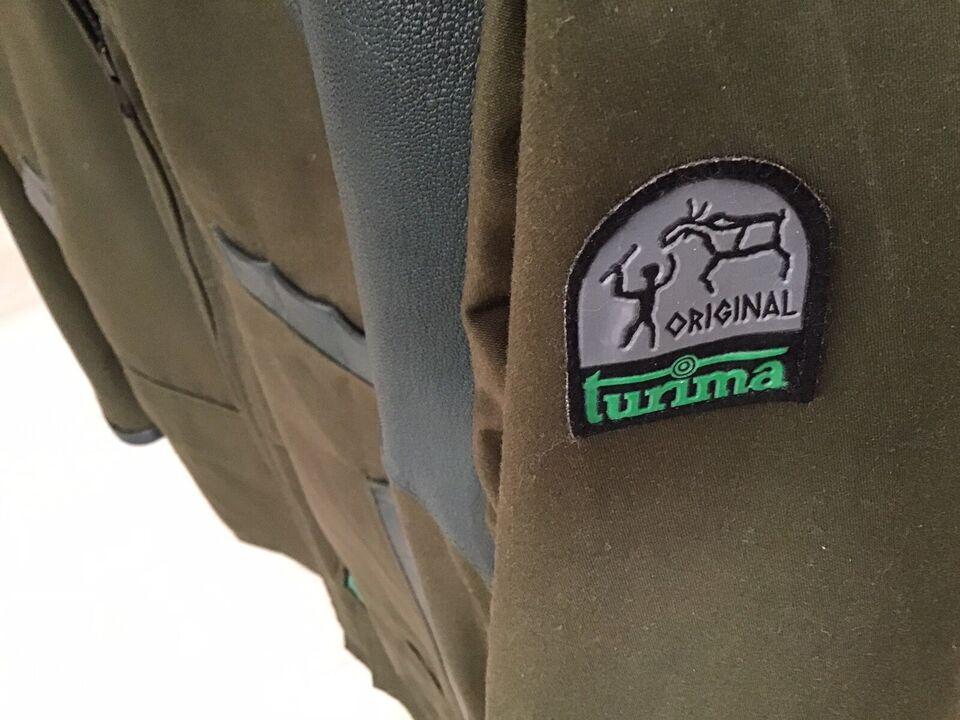 Jagttøj, Turima