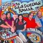 Songs Of The Sarah Silverman Program 0824363009629 CD