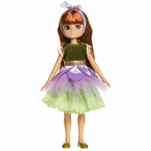 Lottie Forest Friend Doll Small Tooth Fairy Dolls 7 Inch Super Cute Bestseller 6