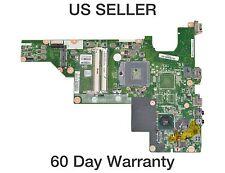 HP CQ57 Intel Laptop Motherboard s989 646177-001 CQ57 CQ43 HP 2000