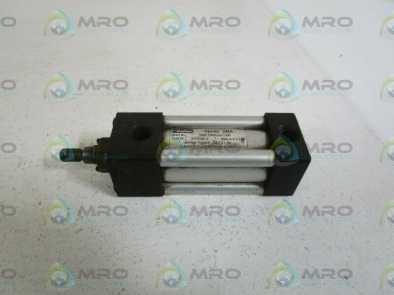 PARKER CYLINDER 01.50 T2MAU14A 2.000 USED