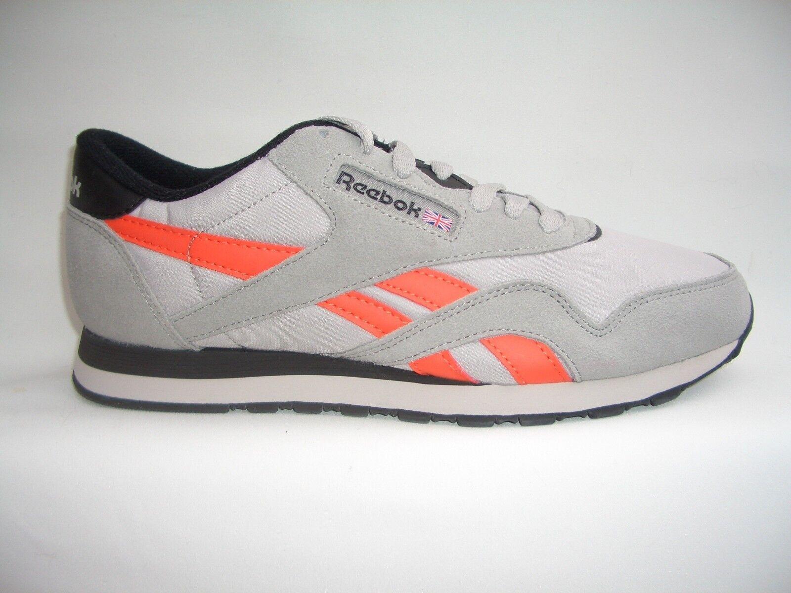 REEBOK CL NYLON  grey  Sneaker Classic Laufschuhe