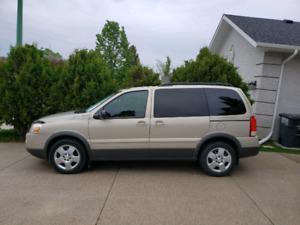 2009 Pontiac Montana SV6 - Mint