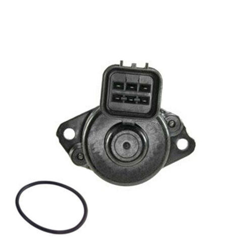 Stepper Motor//Idle Speed Controller+Fitting Guide for Mitsubishi FTO 2.0 V6 DE3A