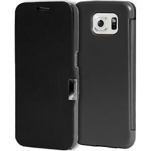 Schutzhuelle-fuer-Samsung-Galaxy-S6-Huelle-Slim-Case-Klapphuelle-Handy-Tasche-Schale