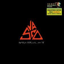 Vasco Rossi – Nessun Pericolo... Per Te ( LP - Album - Modena Park Edition )