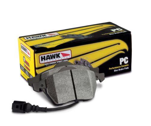 Front Set Hawk HB194Z.570 PC Performance Ceramic Brake Pads