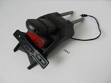 Kawasaki ZX10R Kennzeichenhalter Original 11-14 2011-2014 Blinker Kennzeichen