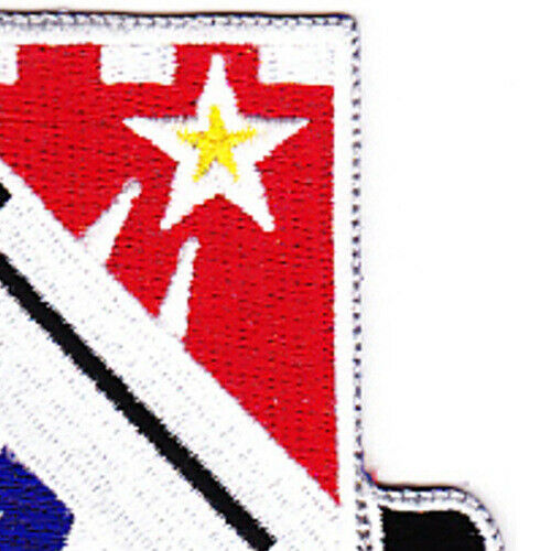 37th Infantry Brigade Combat Team Special Troops Battalion Patch STB-57