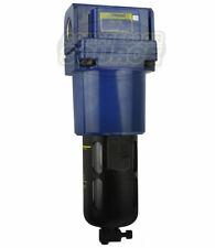 Prevost Compressed Air Inline Moisture Water Separator Filter 1 Fnpt High Cfm