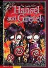Hansel and Gretel: The Graphic Novel by Capstone Press(Hardback)