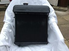 Austin a30 / a35 reconditioned recored radiator